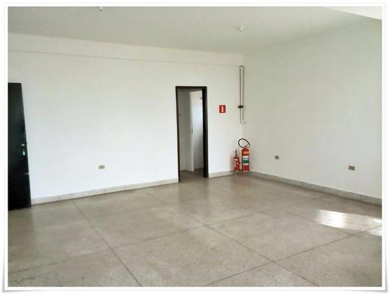 Sala Comercial Para Locação, Vila Santa Catarina, Americana. - Codigo: Sa0014 - Sa0014