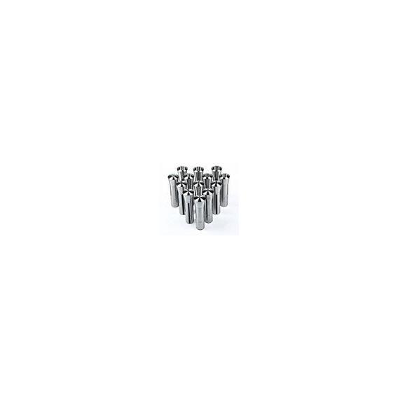 13 Pc Precision R8 Conjunto De Collar Redondo Por Ezmachinet