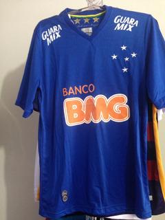 Camisa Time Cruzeiro Esporte Clube