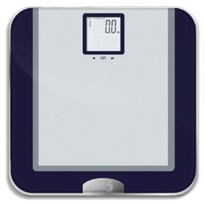 Eatsmart Precision Rastreador Digital Báscula De Baño W / £