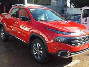Fiat Toro Freedom 4x2 Mt Anticipo Y Cuotas