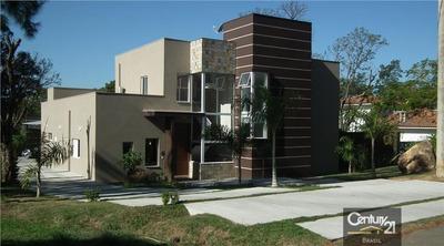 Casa Residencial À Venda, Condomínio Monte Belo, Salto. - Li983