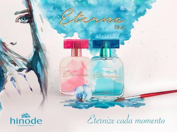 Linha Eterna - Hinode - Perfumes Femininos 100ml