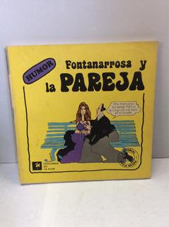 Fontanarrosa Y La Pareja - Comics - Caricatura - Dibujo - Hu