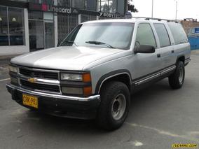 Chevrolet Grand Blazer 5.7 At 5700cc 4x4