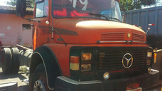 Mercedes-benz Mb 1313 1979