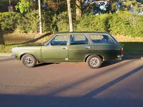 Dodge 1500 Rural Diesel, Caja De 5ta Y Aire Acondicionado.