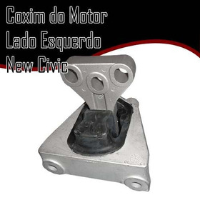 Coxim Do Motor New Civic 2006