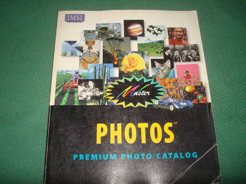 Photos Premiun Photo Catalog