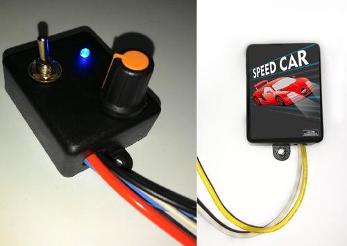 Enganador Da Sonda Lambda + Chip De Potência Veicular