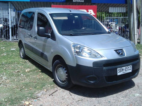 Peugeot Partner B9 Vidriada 5 Plazas U$s 14000