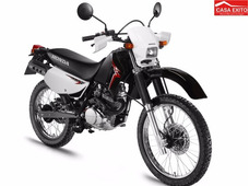 Moto Honda Xr150l Año 2018 Color Blanco, Negro, Rojo