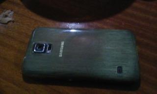 Samsung Galaxy S5 Só Tem Um Ano Quero .1 600 .reais. Propos