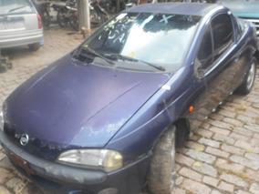 Sucata Chevrolet Tigra 1.6 16v 98