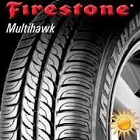 Pneu 165/70 R14 81t Firestone Multiwalk March-pra Retirar Sp