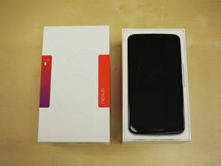 Nexus 6 Nuevo Y Liberado, Mercadopago $4999