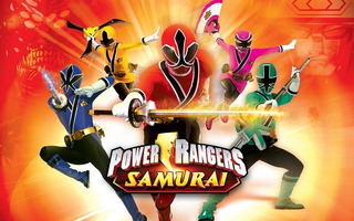 Kit Imprimible Power Rangers Full Fiesta 3x1