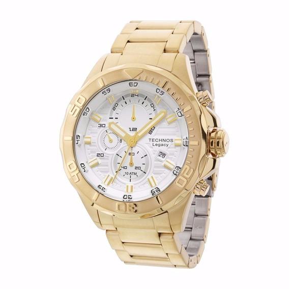 Relógio Technos Legacy Js15az/4k