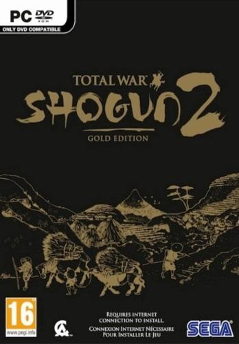 Total War Shogun 2 Complete Edition ( Mídia Física ) Pc