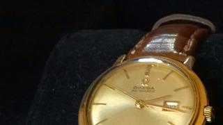 Vendo Reloj Omega Automatico, En Perfectas Condiciones///