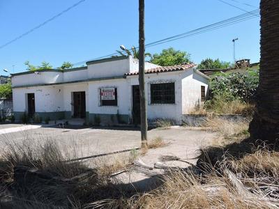 Inmueble En Juanico Ideal Para Comercio O Casa Apta Banco