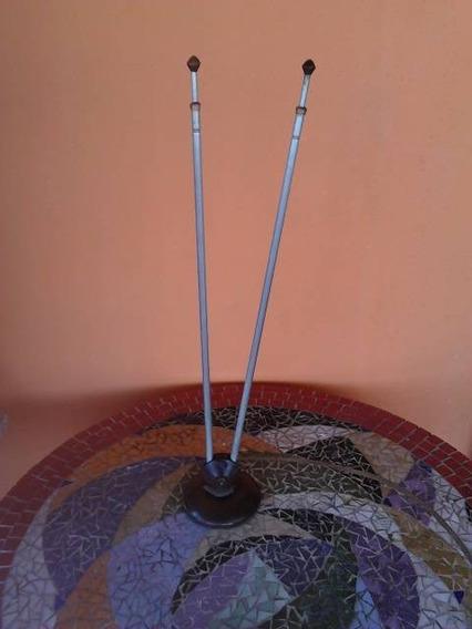 Antena Antiga , O Barateiro