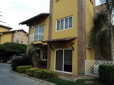 Ptm Casa En Venta Villa San Diego La Cumaca 303 M2