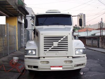 Cavalo Mecânico Volvo