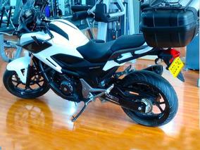 Como Nueva Honda Nc750