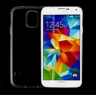 Capa Celular Samsung S7 Ultra Fina Case Tpu-