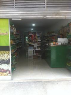 En Venta Acreditado Supermercado En Sabaneta