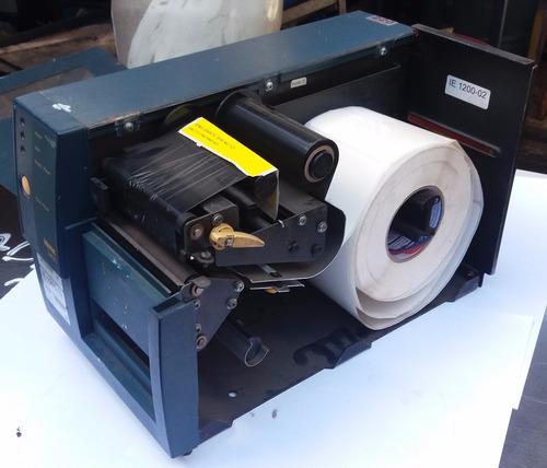 Impressora Termica Etiquetas Intermec Mod 3400 (n.2197)