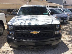 Chevrolet Silverado 2500 - 2015