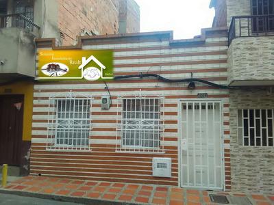 Casa Lote Itagui Para Construccion