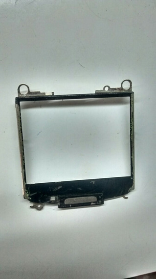 Aro Frontal Do Display Motorola Blackberry 8520