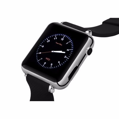 Smartwatch 1.54 Multitareas Ranura Sim Gsm