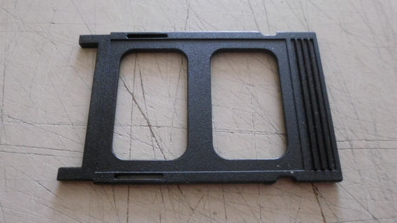 Acabamento Slot Pcmicia Notebook Nova N52c