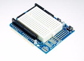 Arduino Shield Protoboard 170 Pontos