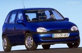Manual De Taller Chevrolet Corsa (1994-2002) Español