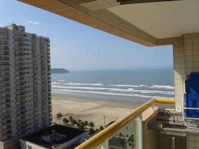 Apt Luxo Temporada Praia Grande Sp