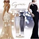 Perfumes Importados Hinode Grace Midnight R$135,00