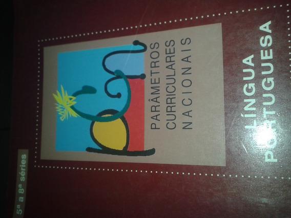 Parâmetros Curriculares Nacionais Pcn Língua Portuguesa