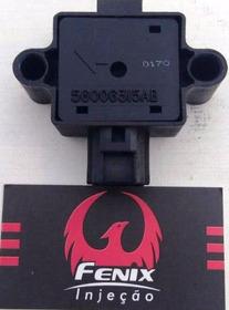 Sensor Aceleração Orig Jeep Gran Cherokee Laredo 56006315 Ab