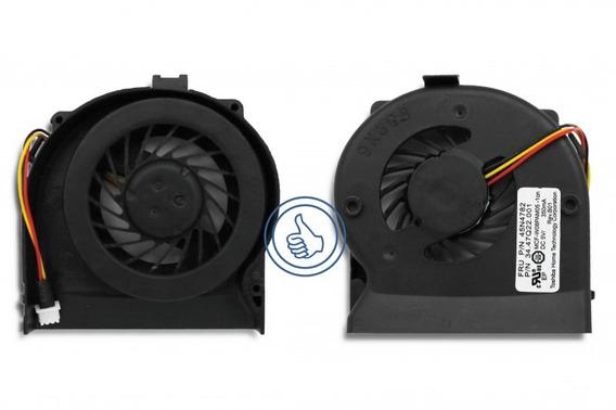 Ventilador Thinkpad X200s 34.47q22.001