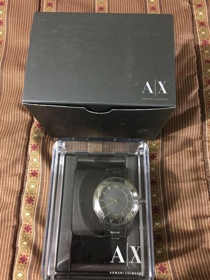 Reloj Armani Exchange P/caballero