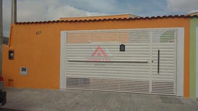 Casa Residencial À Venda, Jundiapeba, Mogi Das Cruzes. - Codigo: Ca0081 - Ca0081