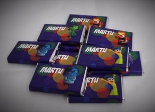 Etiquetas Para Candy Bar Y Golosinas Personalizadas!