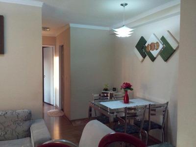 Apartamento Residencial À Venda, Jardim Triângulo, Ferraz De Vasconcelos. - Codigo: Ap0330 - Ap0330