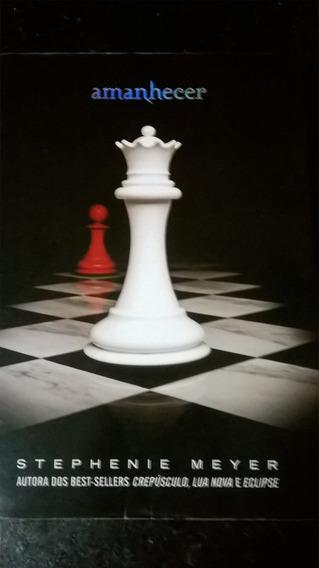 Amanhecer - Stephenie Meyer