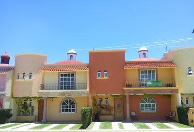 Utiliza Tu Crédito Infonavit -fovisste,casa Estilo Campestre
